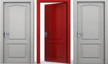 דלתות פנים וחוץ