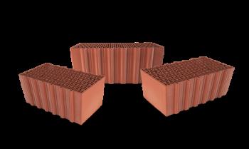 בלוקים וחומרי בניה