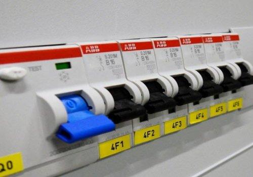 הסכם ודגשים מול קבלן חשמל