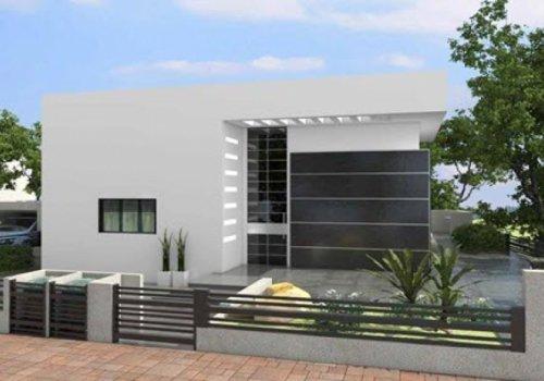 חשיבות ביצוע תלת מימד לפני אישור התכנית האדריכלית