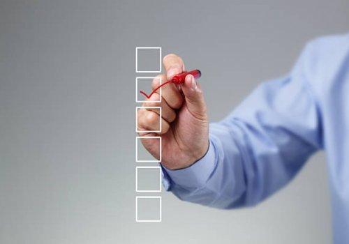 בדיקות והכנות שחייבים לבצע לפני ביצוע טיח
