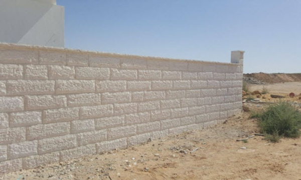 ענק חיפוי חומת חזית, קופינג וספי חלון | פורטל בונים ומשפצים בדרום YE-98